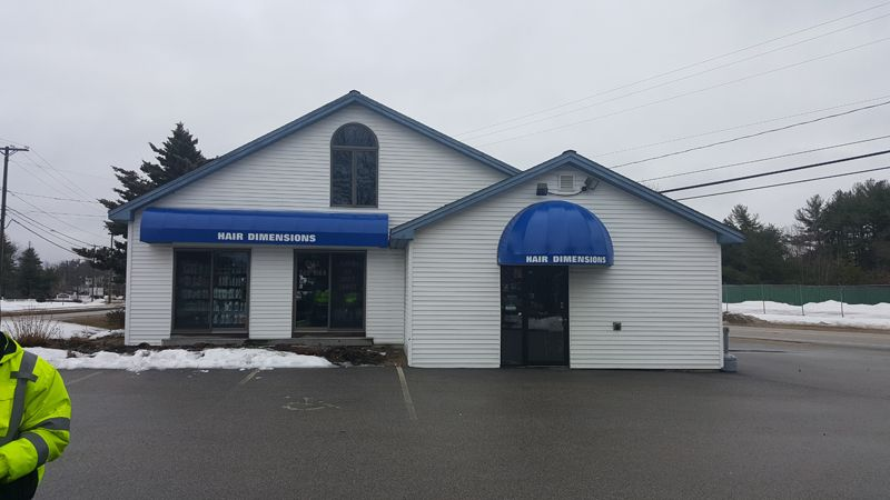Just Right Awnings Signs Inc Dover New Hampshire Proview
