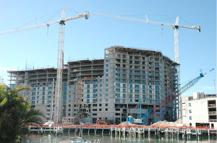Supermix Concrete Main Office Plant 1 Miami Florida