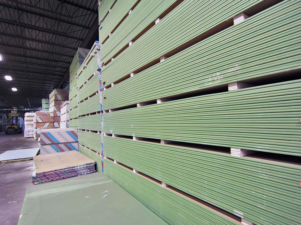 M & M Drywall Supply - Drywall Image | ProView