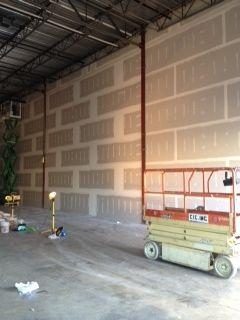 Commercial Interior Contracting Inc Alexandria Virginia Proview