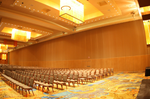 MGM Grand Hotel Foxwoods Casino - C.R.F. Inc., Interior Systems