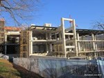 Williams College - Stetson Library Renovation & Addition - C.R.F. Inc., Interior Systems