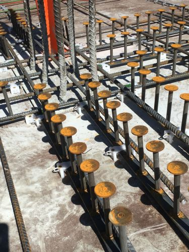 Pj S Rebar Inc Fremont California Proview
