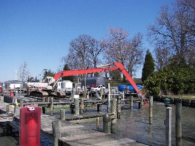 Lake Services, Inc  - Jersey, Virginia | ProView