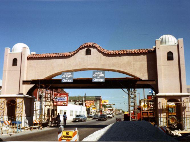 Nice ... 26th St. (Little Village)   Mortenson Roofing Company, Inc. ...