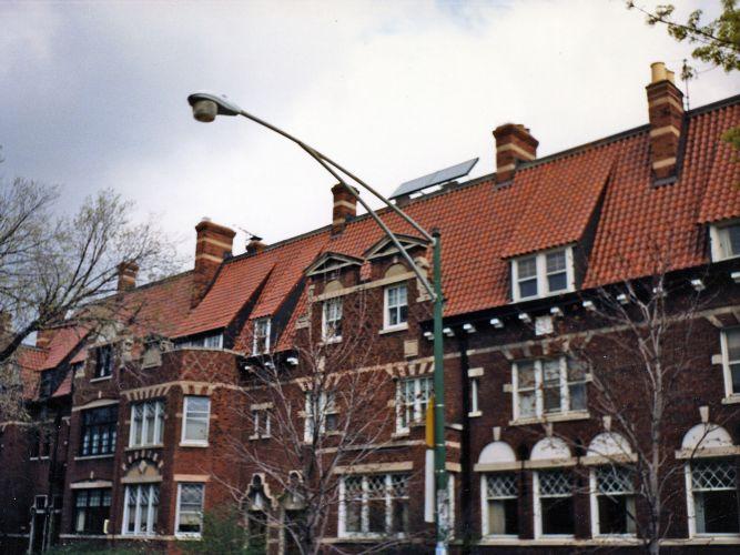 Elegant ... 56th Street, Hyde Park   Mortenson Roofing Company, Inc. ...