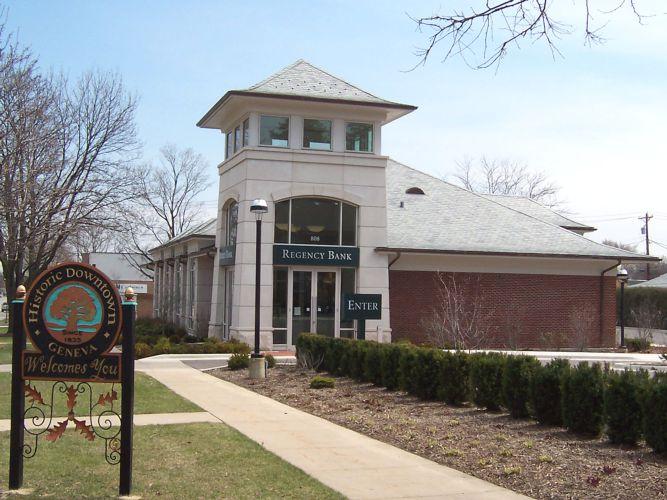 ... Regency Bank   Mortenson Roofing Company, Inc. ...