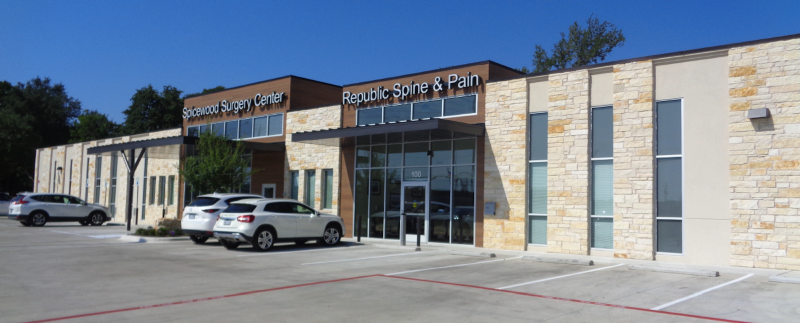 Republic Spine & Pain Clinic