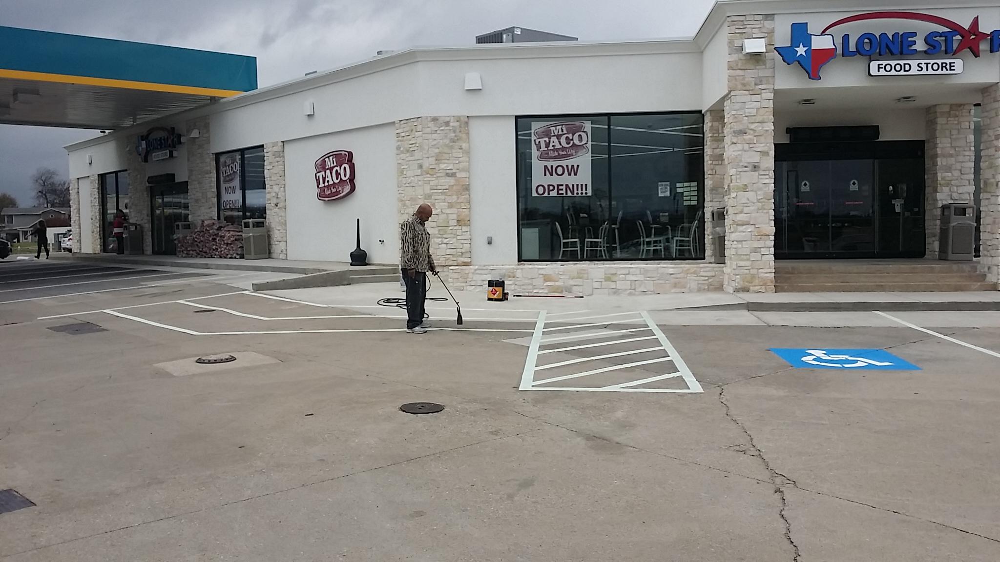 Lone Star Food Store Sherman