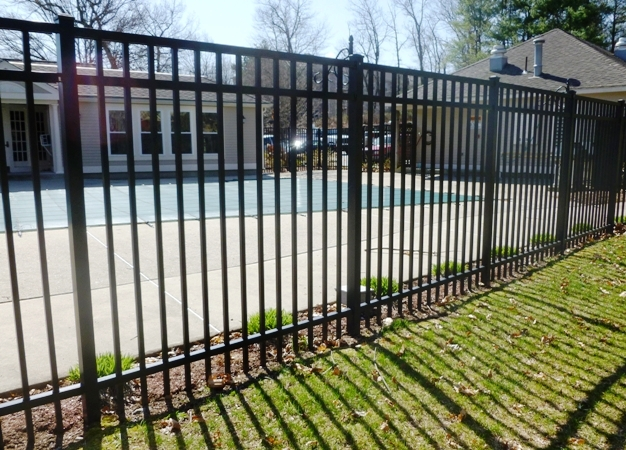 Rd Fence Company N Billerica Massachusetts Proview