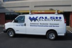 Truck - Walsh Electric