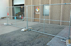 Good Neighbor Fence And Rent A Fence Company Tampa