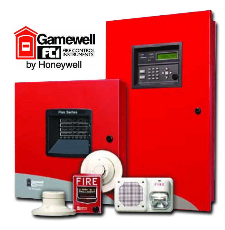 Fire Alarms - 7100 Series - Pyrotection Specialists Inc.