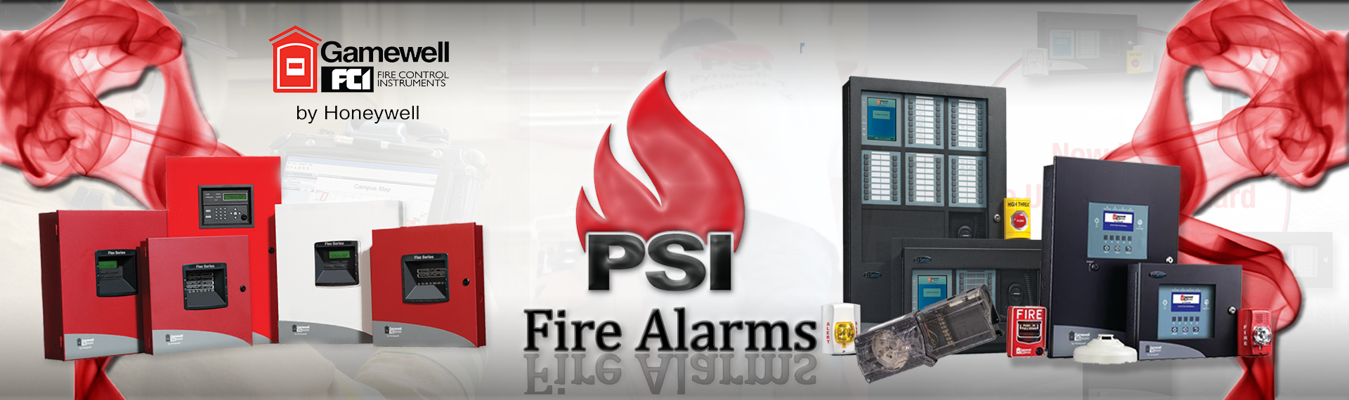 Fire Alarms - Pyrotection Specialists Inc.