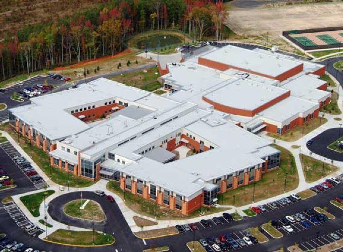 Roof Systems Of Virginia Inc Richmond Virginia Proview