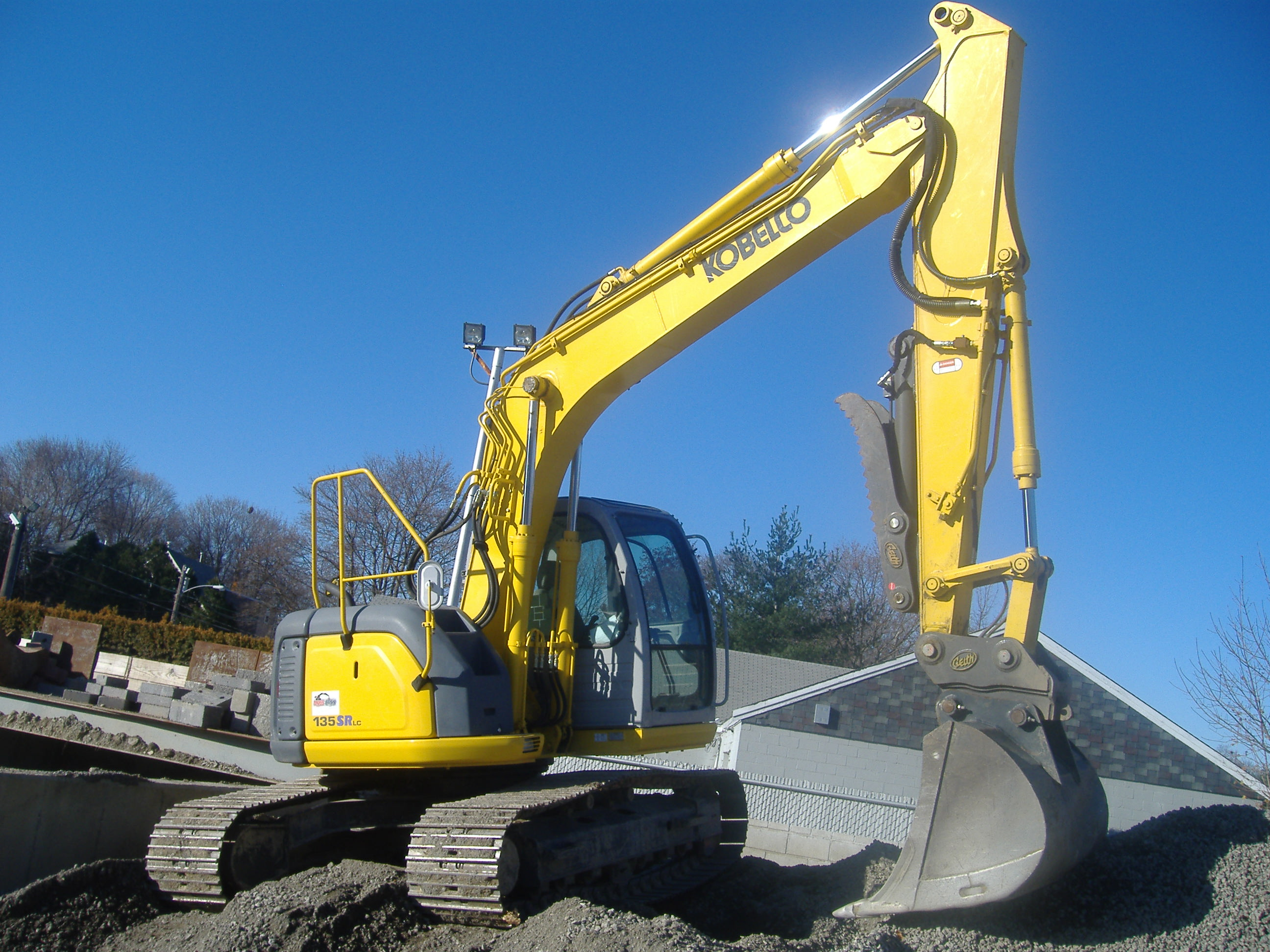 Sean Farrell Excavation Inc Quincy Massachusetts Proview