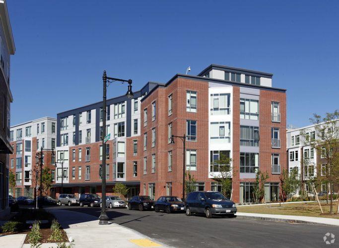 St Charles Apartments Atlanta