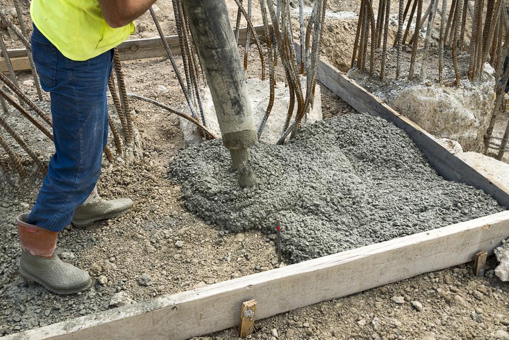 Fi Con Cement Contractors Inc Concrete Work Image