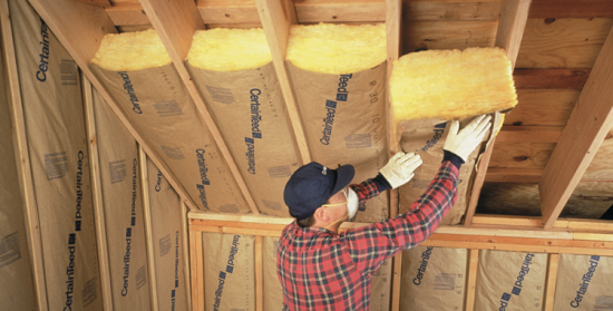 Delmarva insulation co georgetown delaware proview for High density fiberglass batt insulation