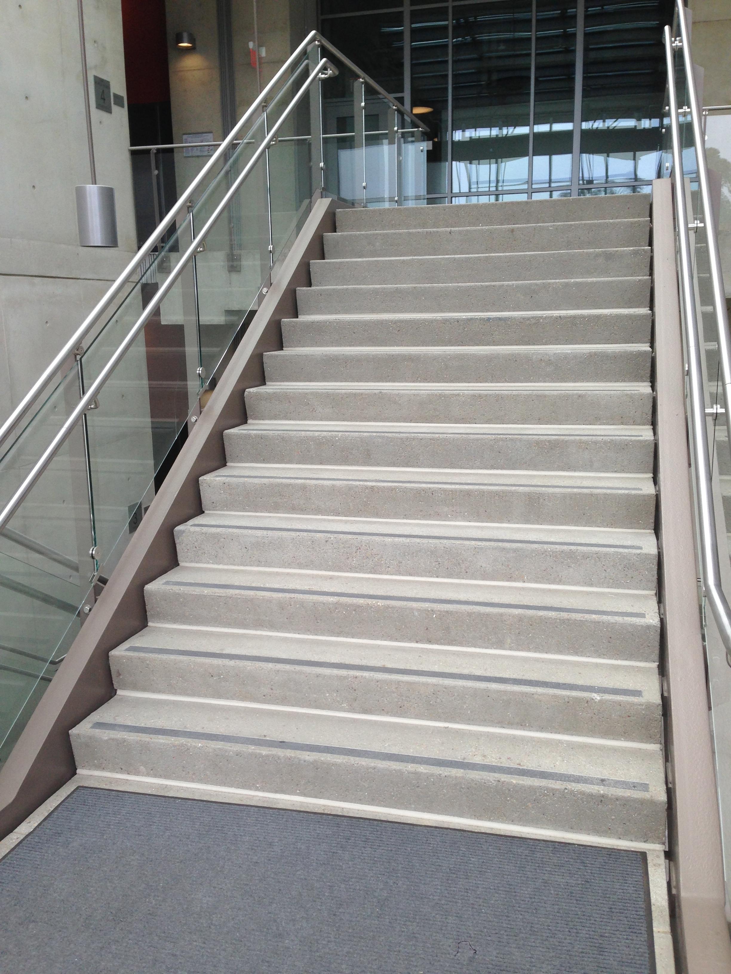 Superior Stairtreads