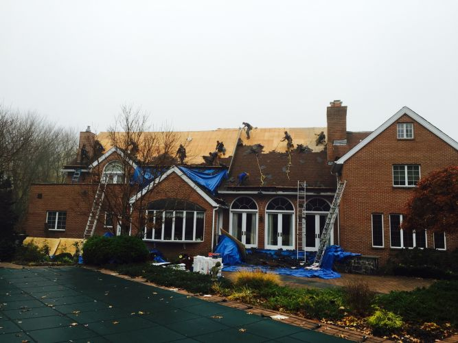 Gaf Camelot By In Brookville Ny Proview