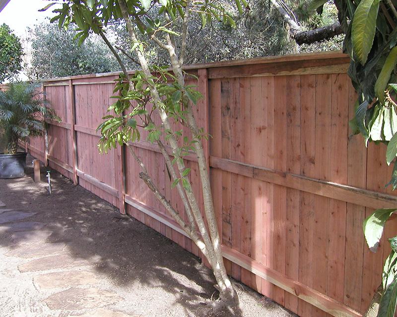 Fence Factory Ventura California Proview