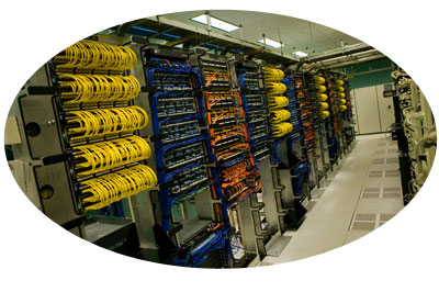 Our services include: - DataTel Network Cabling