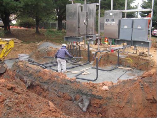 Gas Repair | Gas Log Installation - Gas Specialty Company ...