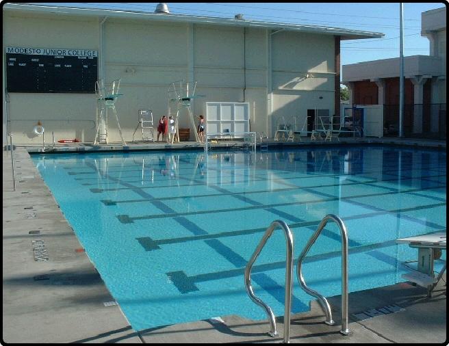 Pool Scene Inc West Sacramento California Proview