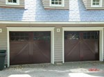 Door Project in Bethel, CT - Bethel Overhead Doors, LLC