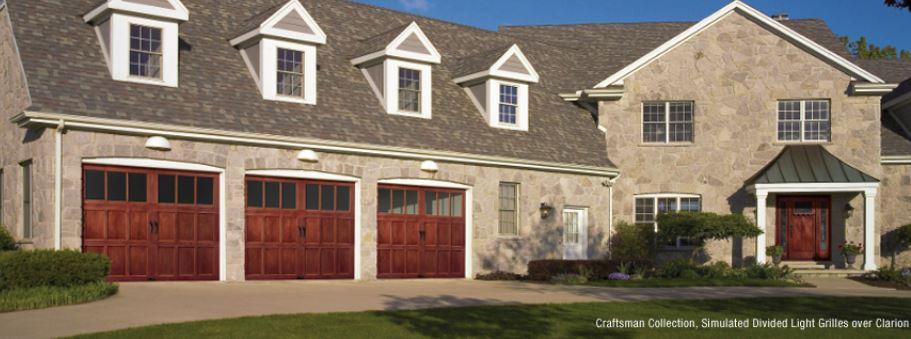 Landmark Garage Doors Inc Fullerton California Proview