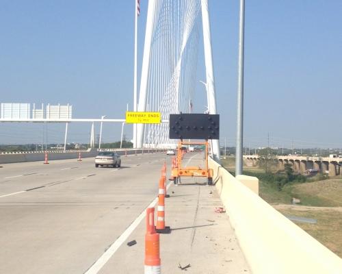 Dallas Lite Amp Barricade Inc Dallas Texas Proview