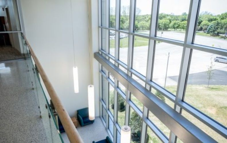 Bergen Community College, Health Professions Integrated Teaching CTR.