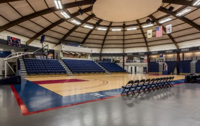 Brookdale Community College, Robert J. Collins Arena