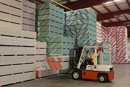 Sacramento Ky Building Supplies