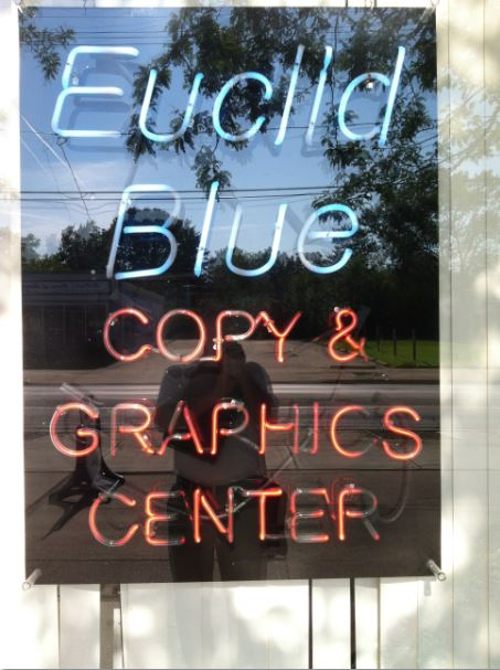 Euclid blue print and supply inc cleveland ohio proview malvernweather Images