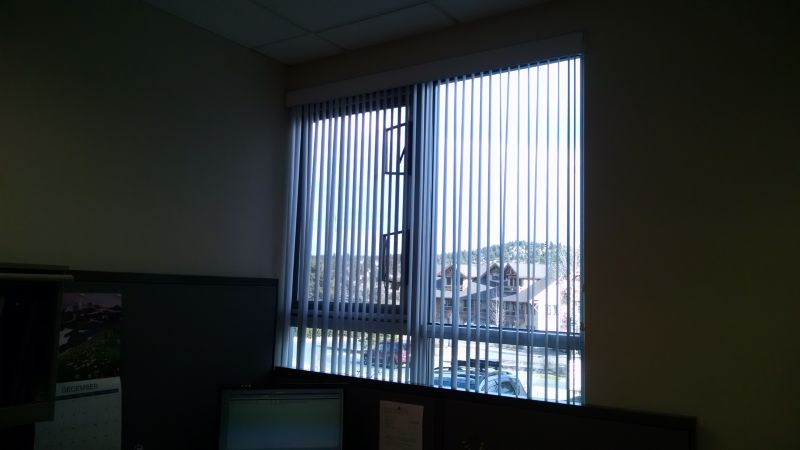 Harris Law Office Photo 2 - Premier Commercial Interiors Inc.
