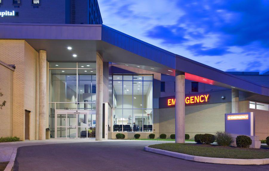 Va Hospital Tampa Emergency Room