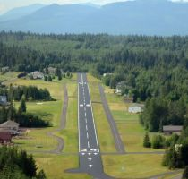 Frontier Air Park - Pavement Markings Incorporated