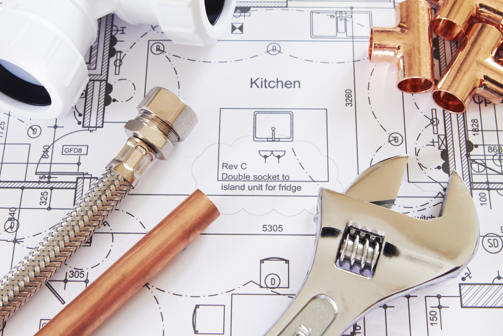 Plumbing Services - Express Plumbing Company