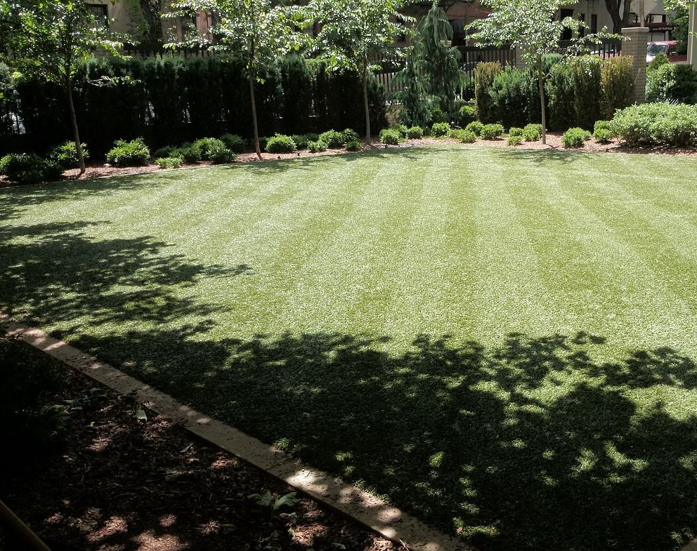 Scott landscape design inc harrington park new jersey for Landscape design inc