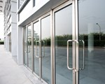 Glass & Glazing ~ Storefronts ~ Entrances ~ Mirrors - The Glass Act, Inc.