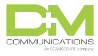 D & M Communications ProView