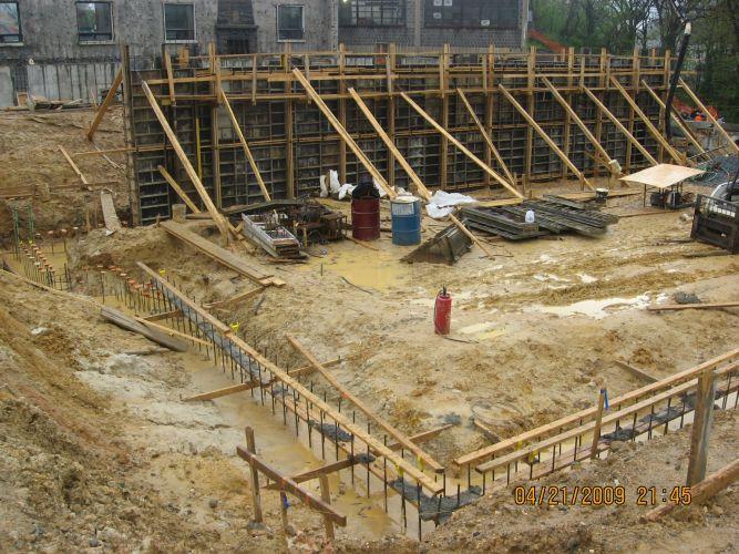 Luna Concrete Inc Glenn Dale Maryland Proview
