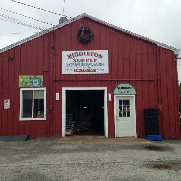 Middleton Supply Middleton Massachusetts Proview