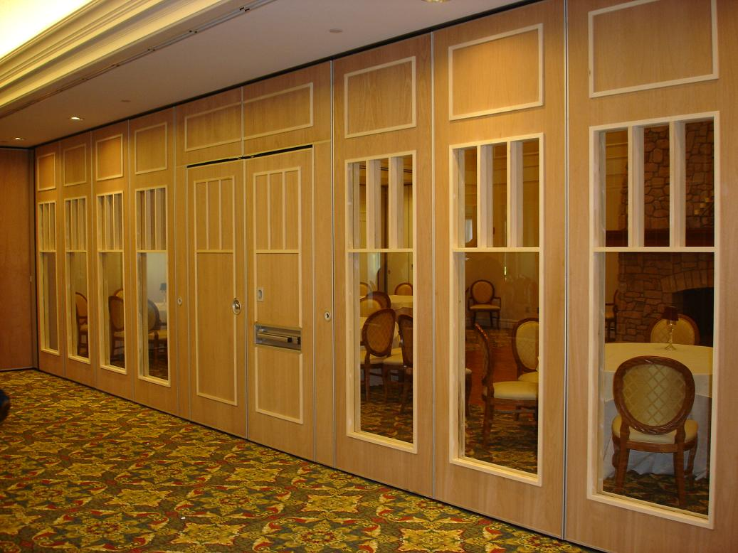 operable wall partitions tristate folding partitions inc