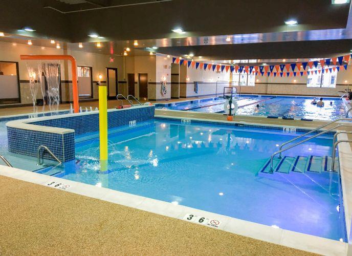 Team85 Fitness Amp Wellness Center By In Bordentown Nj