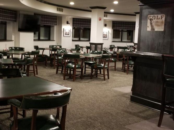 Cove Carpet One Fairmount Country Club