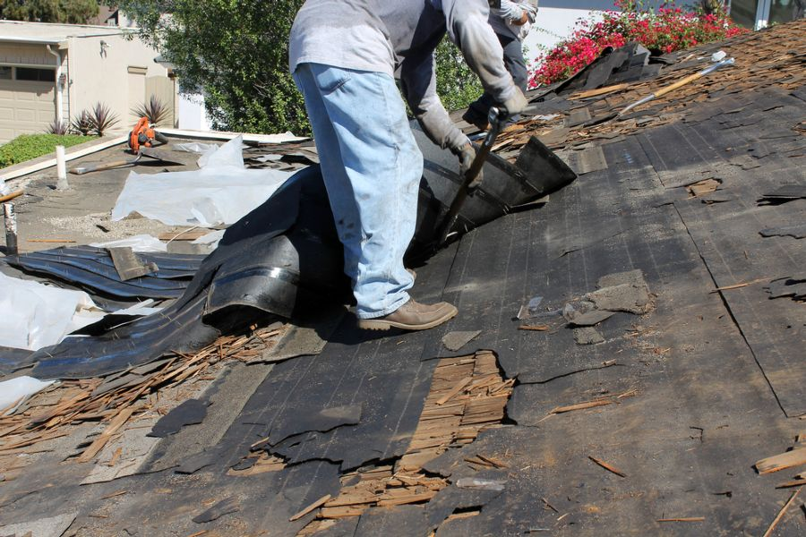 Roofing Contractors - Advanced Roofing