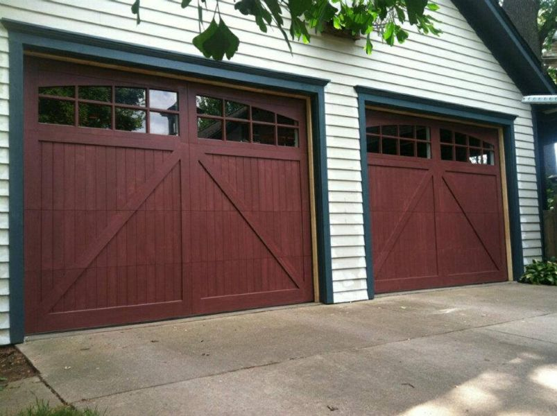 ... Recent Project - Garage Doors Unlimited Inc. ... & Garage Doors Unlimited Inc. - Battle Creek Michigan | ProView pezcame.com